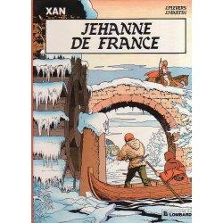 Xan - Jhen (2) - Jehanne de France