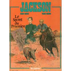 Jackson (2) - Le secret du Prussien