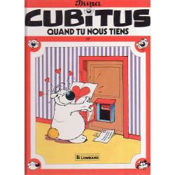 Cubitus (17) - Cubitus quand tu nous tiens