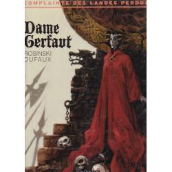 Complainte des landes perdues (3) - Dame Gerfaut
