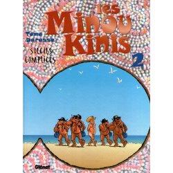 Les minou kinis (2) - Soleils complices
