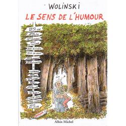 Wolinski - Le sens de l'humour