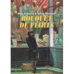 Sylvie Brasquet - Bouquet de flirts