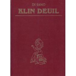 Les coquinnes (HS) - Klin deuil (1)