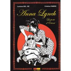 Anna Lynch (1) - Cristina Fabris - La porte d'Orient