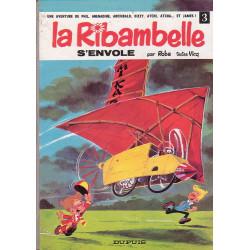 La Ribambelle s'envole (3)