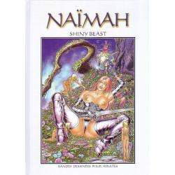 Shiny Beast - Naîmah (1)
