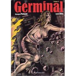 Emile Zola - Germinal (2)