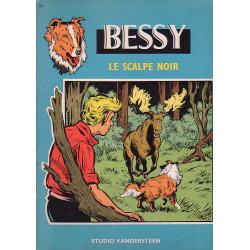 Bessy (60) - Le scalpe noir