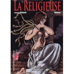 Diderot - La religieuse (1)
