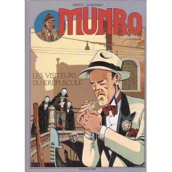 Munro (2) - Les visiteurs du crépuscule