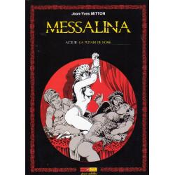 Messalina (3) - La putain de Rome
