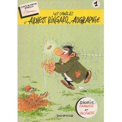 Les démêlés d'Arnest Ringard et d'Augraphie