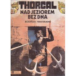 Thorgal (3) - Nad jeziorem bez dna - Les 3 vieillards du pays d'Aran