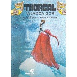 Thorgal (15) - Wladca Gor - Le maître des montagnes