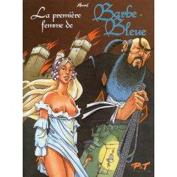 La première femme de Barbe bleue
