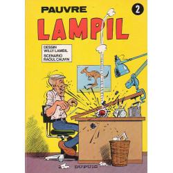 Pauvre Lampil (2)