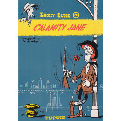 Lucky Luke (30) - Calamity Jane