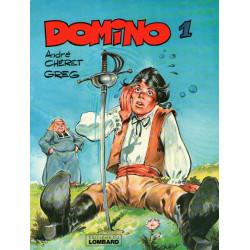 André Chéret - Domino (1)