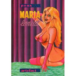 Pons - Maria Lanuit