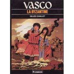 Vasco (3) - La Byzantine