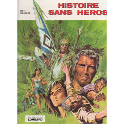 Dany - Histoires sans héros