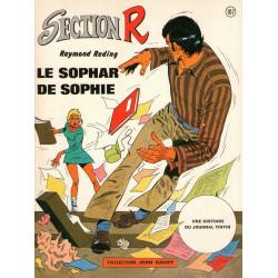 Raymond Reding - Section R (2) - Le sophar de Sophie