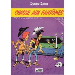 Lucky Luke (61) - Chasse aux fantômes