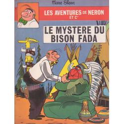 Les aventures de Néron et Cie (5) - Le mystère du bison fada