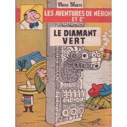Les aventures de Néron et Cie (2) - Le diamant vert