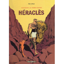 Socrate le demi-chien (1) - Heracles