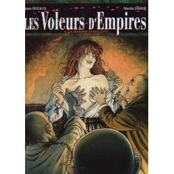 Les Voleurs d'Empires (6) - La semaine sanglante