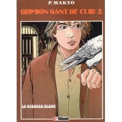 Grimion gant de cuir (2) - Le corbeau blanc