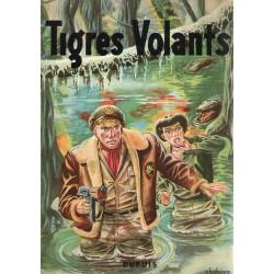Buck Danny (4) - Tigres volants