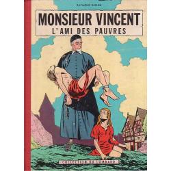 Monsieur Vincent - L'ami des pauvres