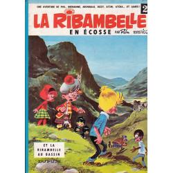 La Ribambelle en Ecosse (2)