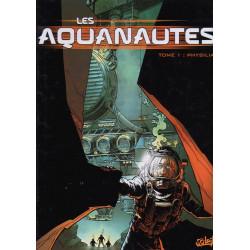 Les Aquanautes (1) - Physilia
