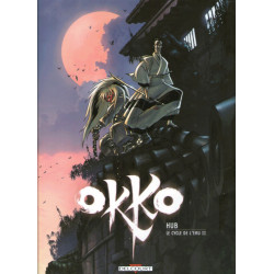 Okko (2) - le cycle de l'eau (2)