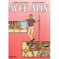 Alix (HS) - Avec Alix