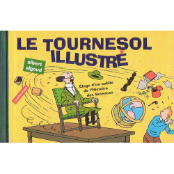 Tintin - Le Tournesol illustré
