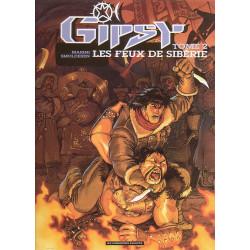 Gipsy (2) - Les feux de Sibérie