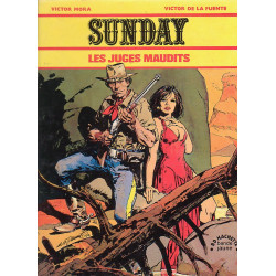 Sunday (2) - Les juges maudits