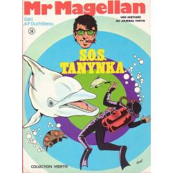 Mr Magellan (5) - SOS Tanynka (Taninka)