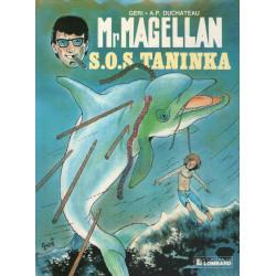 Mr Magellan (5) - SOS Taninka (Tanynka)