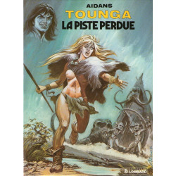 Tounga (13) - La piste perdue