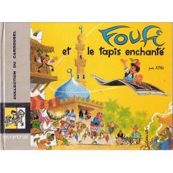 Foufi et le tapis enchanté