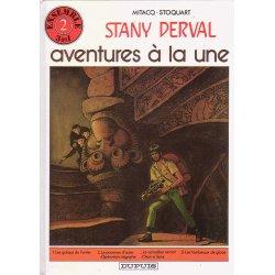 Stany Derval (1) - Aventures à la une