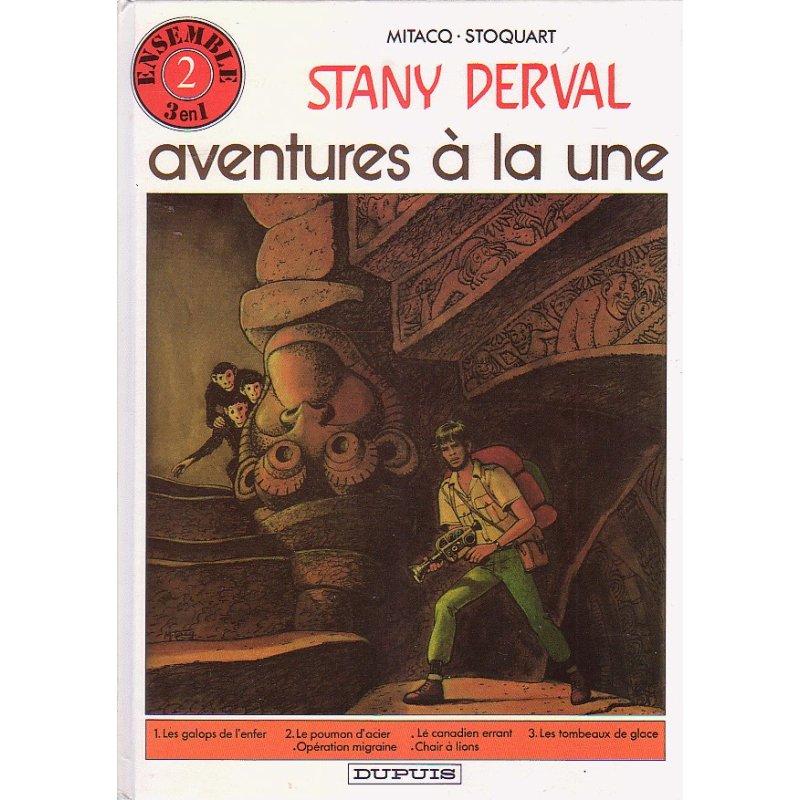 1-stany-derval-1-aventures-a-la-une