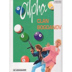 Alpha (2) - Le clan Bogdanov
