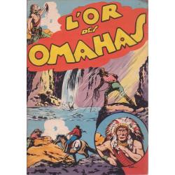 Chott - L'or des Omahas